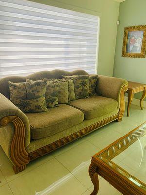 Living room set for Sale in Miramar, FL
