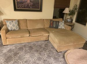 NICE Sectional Couch by A. Rudin for Sale in Cave Creek, AZ
