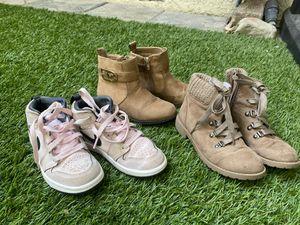 Shoes air Jordan boots Michael kors for Sale in Riverside, CA