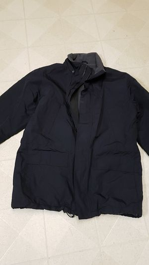 Lands end snow jacket size large for Sale in Paramount, CA