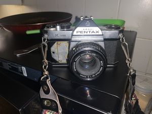Cámara Pentax for Sale in Houston, TX