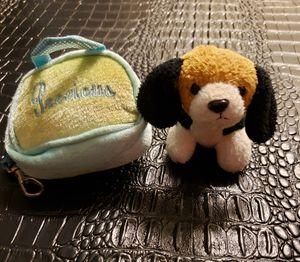 Plush Stuffed Animal Puppies Set for Sale in Brea, CA