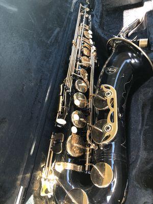 Opus USA tenor Saxophone for Sale in San Bruno, CA
