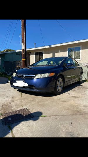 Honda civic 2006 for Sale in San Diego, CA