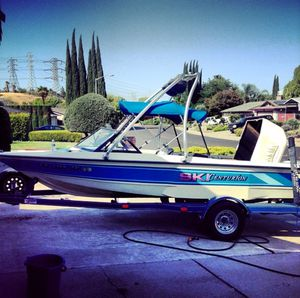 Boat for Sale in Brentwood, CA