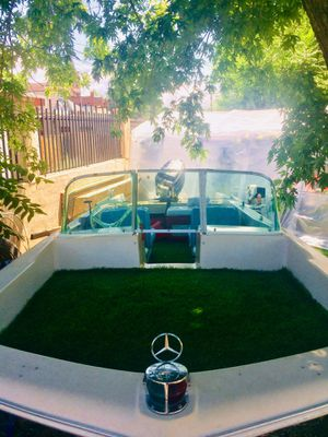 Vintage speed boat for Sale in Denver, CO