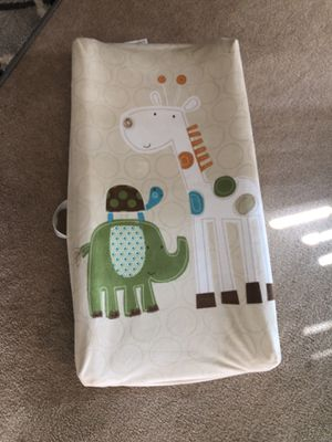 Baby diaper changer mattress for Sale in San Leandro, CA