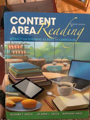 Content area reading for Sale in Orlando, FL
