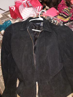 Genuine Sonoma Jean Company 100% Leather Jacket for Sale in Las Vegas, NV