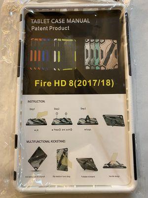 Fire HD 8 case for Sale in Cumming, GA