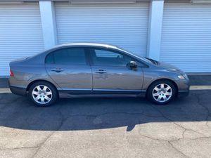 2011 Honda Civic Sdn for Sale in Chandler, AZ