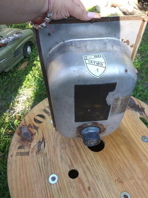 Vw camper sink for Sale in Miami, FL