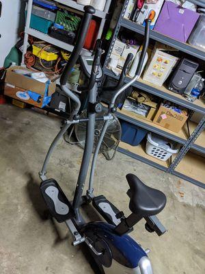 BRM 2600 2 in 1 Elliptical for Sale in Whittier, CA