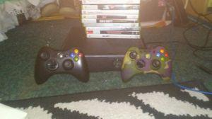 Xbox 360 Bundle o' games for Sale in Chelan, WA