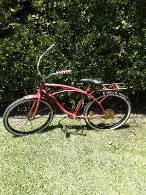 """USED Huffy Cruiser Bike 26"""" wheels $100 OBO for Sale in Monrovia, CA"""
