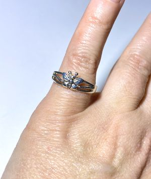 Butterfly Ring for Sale in Beaverton, OR