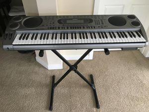 RadioShack MD1700 Electronic Keyboard for Sale in Seattle, WA