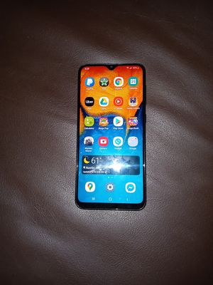 Samsung A10 cell phone for Sale in Austin, TX