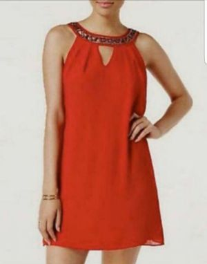 New with Tags red juniors dress for Sale in Phoenix, AZ