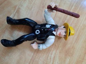 1990 playmates dick tracy action figure for Sale in Monterey Park, CA