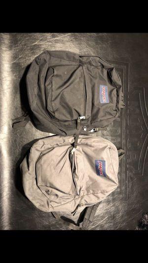 Jansport backpacks for Sale in Henderson, NV