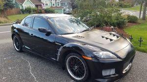 Mazda rx8 Shinka for Sale in Lynnwood, WA