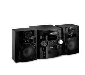 Home Music Audio System Sistema de Sonido RCA Bluetooth 5 - CD RS2867B for Sale in Virginia Gardens, FL