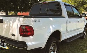 The best price$800 Ford 2OO2 F-150 XLT for Sale in Santa Ana, CA