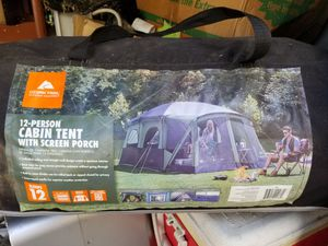 Camping tent for Sale in Redlands, CA