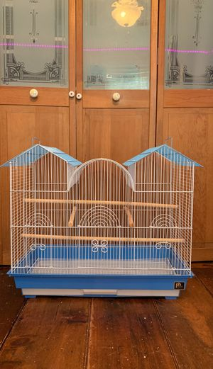 bird cage for Sale in Billerica, MA