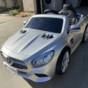 Mercedes Electric Car for Sale in San Diego, CA