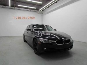 2013 BMW 3 Series 4dr Sedan SULEVB SA for Sale in San Antonio, TX