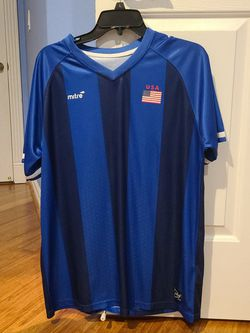 Team USA Soccer/Futbol Jersey for Sale in Happy Valley,  OR