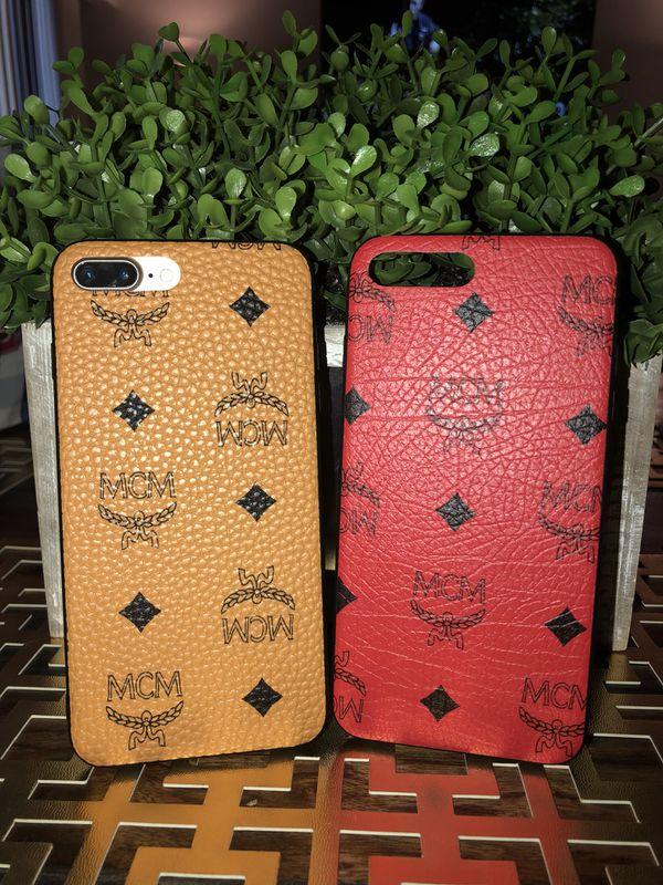 release date: d03a4 b3c08 Case Louis Vuitton, Supreme & MCM iPhone X - 7/8 plus for Sale in Miami, FL  - OfferUp