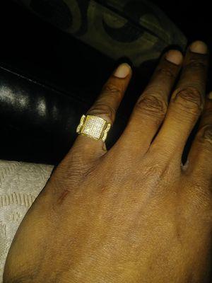 Ring for Sale in Detroit, MI