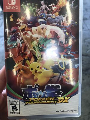 Pokémon tournament brand new (Nintendo switch) for Sale in Lewis Center, OH