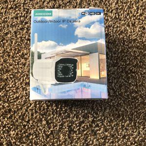 Outdoor/indoor Ip Camera for Sale in Indianapolis, IN