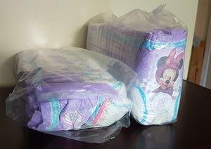 Huggies Pull Ups Diapers for Sale in Manassas, VA