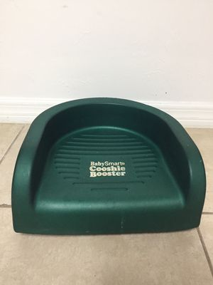 Booster seat for Sale in Lehigh Acres, FL