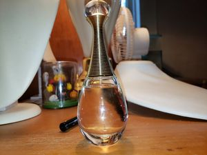 Jadore 1oz perfume 90% full for Sale in Brooklyn, NY