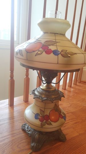 Lamp for Sale in Rockville, MD