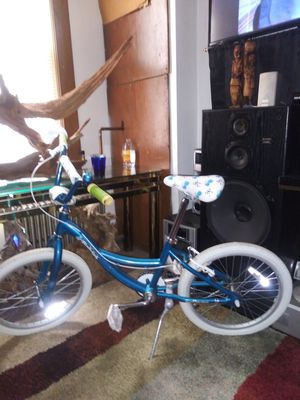 Raleigh young girls bicycle for Sale in New Haven, CT