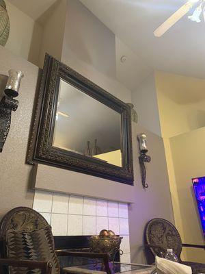 Huge Mirror for Sale in Turlock, CA