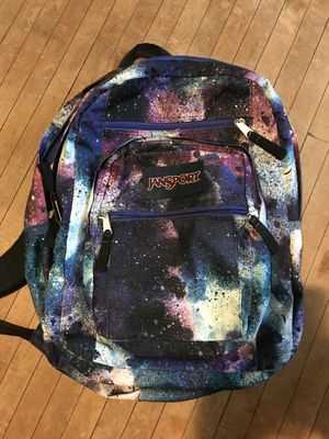 Jansport Galaxy Backpack for Sale in Naperville, IL