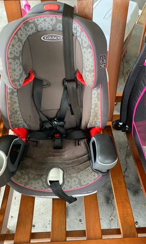 Kid car seat for Sale in Port St. Lucie, FL