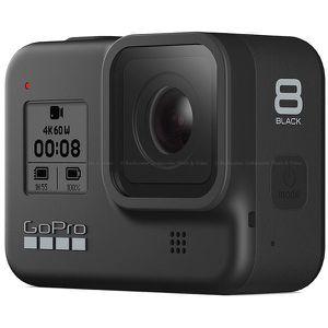 GoPro - HERO8 Black 4K Waterproof Action Camera - Black for Sale in Riverside, CA