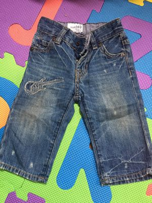 Baby gap boy jeans 6/12 months for Sale in Santee, CA