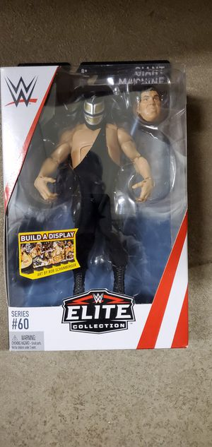WWE ELITE FIGURES for Sale in Bensenville, IL