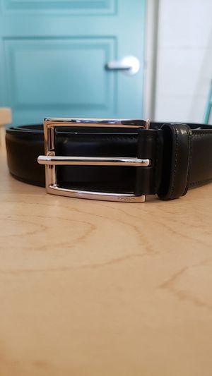 Men's Prada Saffiano Leather Belt for Sale in Gulfport, FL