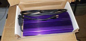 Lumatek Dimmable 600 watt digital ballast for Sale in Phoenix, AZ